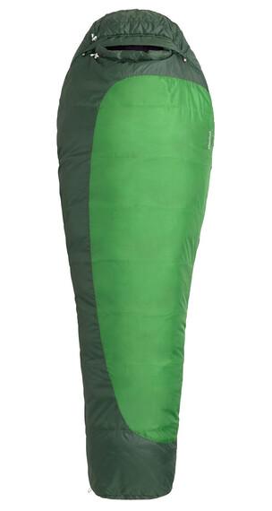 Marmot Trestles 30 - Sac de couchage - long vert
